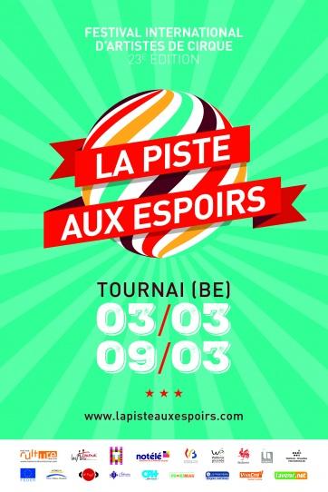 ©La Piste aux Espoirs