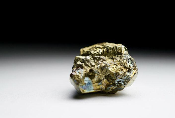 pyrite-OK