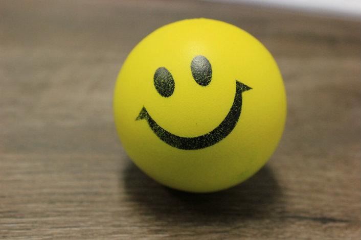 smiley-OK
