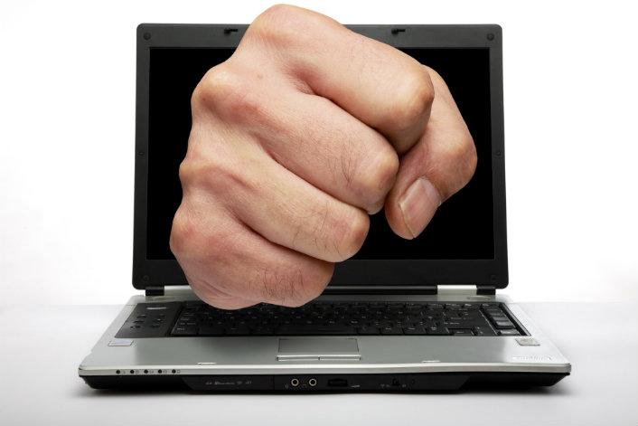 CyberharcèlementOK