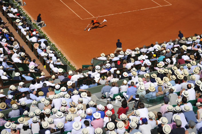 Roland GarrosOK