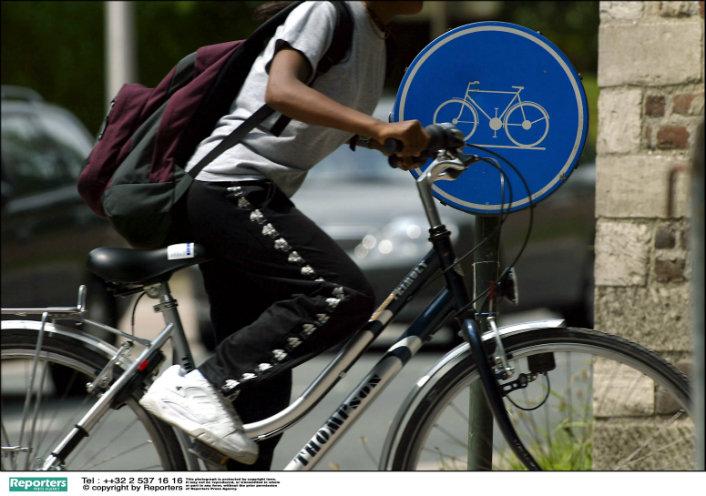 Ecole-véloOK