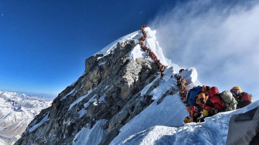 Everest AFP nimsdai project possible