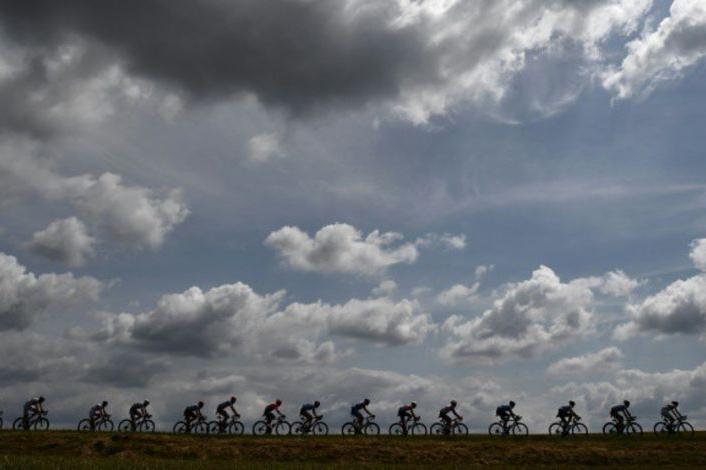 cyclisme-afpBON